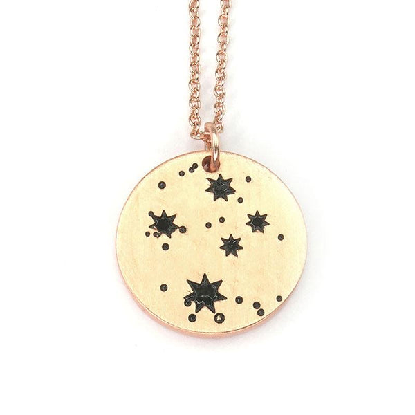 Southern Cross Necklace
