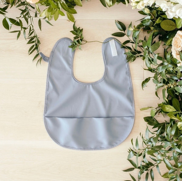Sky | Snuggle Bib Waterproof