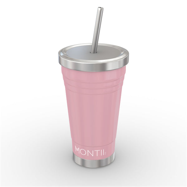 Montii Co - Smoothie Cup // Dusty Pink