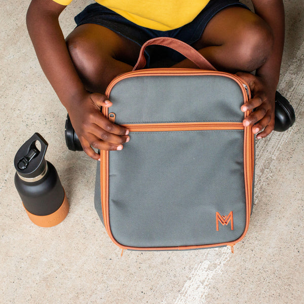 Montii Co - Lunch Bag // MOSS