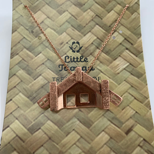 Whare Necklace