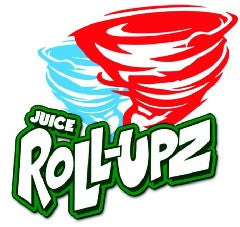Juice Roll Upz E Juice Review