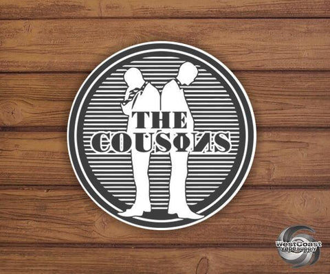 The Cousons
