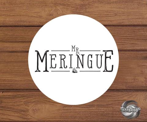Mr Meringue Eliquid