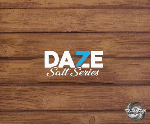7 Daze Salt Series (Salt Nic)