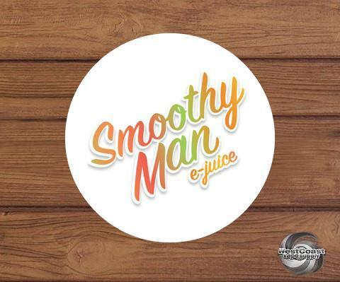 Smoothy Man