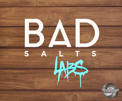 BAD SALT by Bad Drip Labs