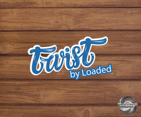 Loaded Twist Eliquid