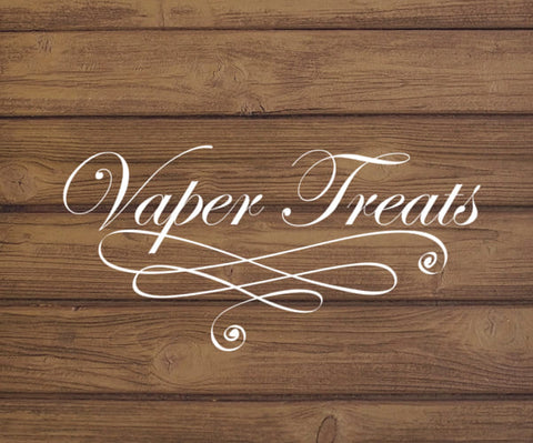 Vaper Treats Eliquid