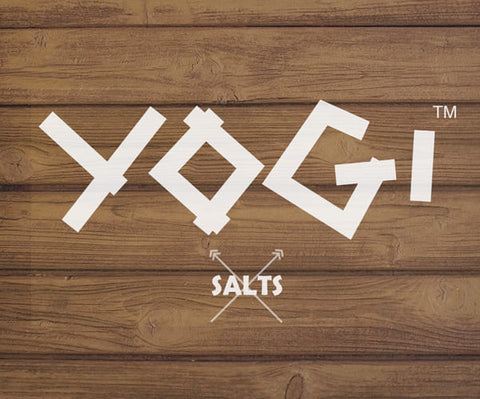 Yogi Salt Eliquid (Salt Nic)