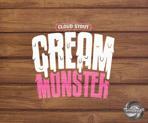 Cream Monster E-Liquids