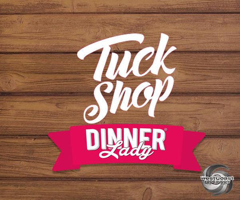 Tuck Shop by Dinner Lady