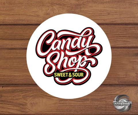 Candy Shop Eliquid