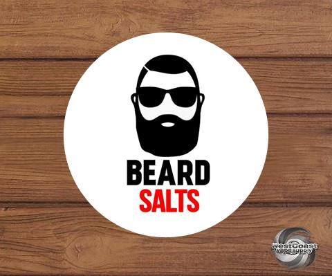Beard Salt (Nic Salts)