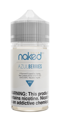 Azul Berries by Naked 100 60ml