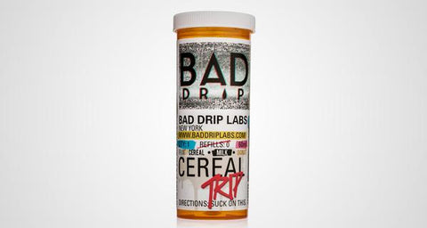 Bad Drip Cereal Trip