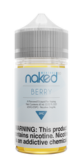 Berry by Naked 100 60ml