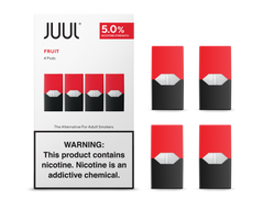 JUUL Pods Fruit Medley