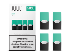 JUUL Pods Cool Mint