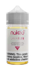 Lava Flow Ice by Naked 100 60ml