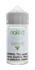 Melon by Naked 100 60ml