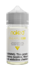 Pineapple Berry by Naked 100 60ml