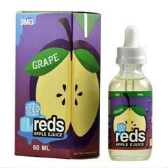 Reds Grape Apple Ejuice 60ml