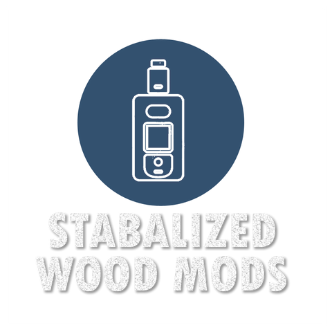 Stabalized wood mods