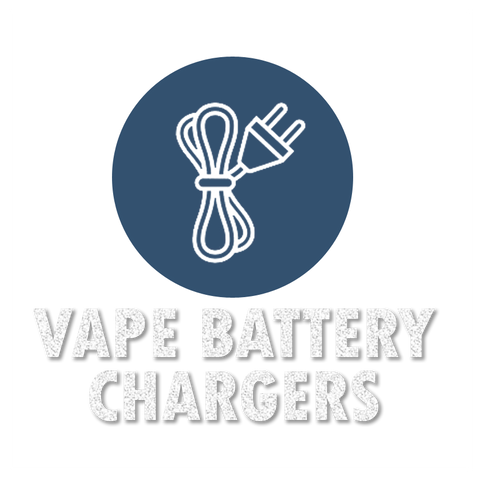 vape battery chargers