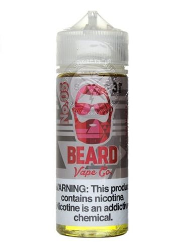 No. 5 Ejuice by Beard Vape Co 120ml