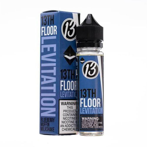 13th Floor Elevapors Levitation Vape Juice