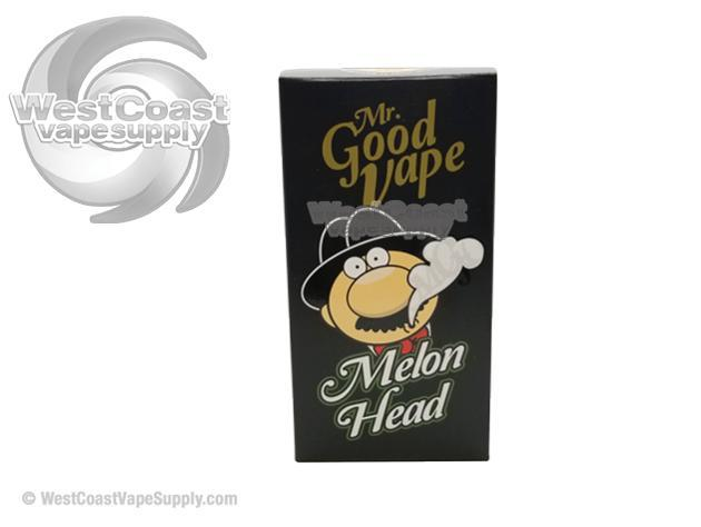 Melon Head by Mr Good Vape 100ml