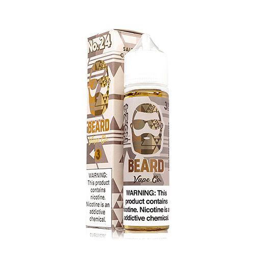 Beard Vape Co. No 24
