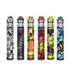 FreeMax Twister Kit 80W with Fireluke 2 Mesh Sub-Ohm Tank Collage