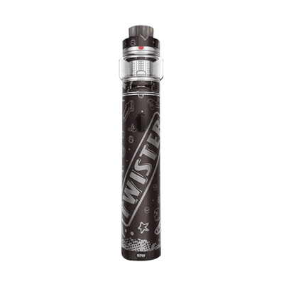 FreeMax Twister Kit Space Black