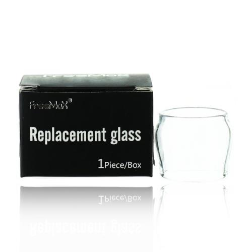 FreeMax Mesh Pro Replacement Glass