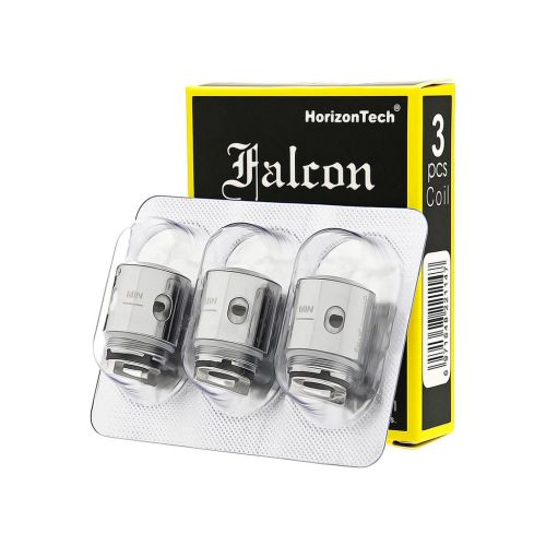 Horizon FALCON KING Tank Replacement Coils 3-Pack