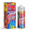 Rainbow by I Love Candy Gourmet E-liquid 100ml