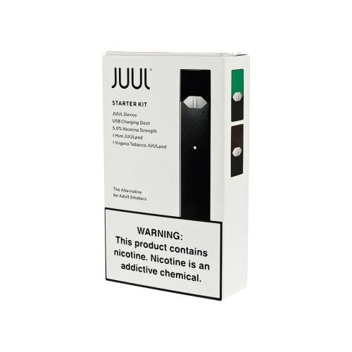 Buy JUUL Starter Kit Online ⋆ JUUL Device ⋆ JUUL Kit