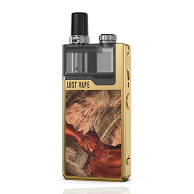 Lost Vape Orion Plus Gold Stabwood