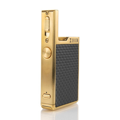 Lost Vape Orion Gold Carbon Fiber