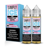 Simply Ice Strawberry 120ml