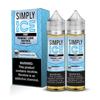 Simply Ice Watermelon 120ml