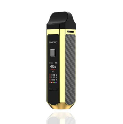 SMOK RPM40 Starter Kit Gold