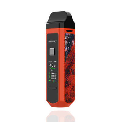 SMOK RPM40 Starter Kit