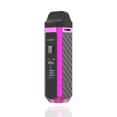 SMOK RPM40 Starter Kit Purple