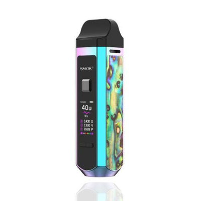 SMOK RPM40 Starter Kit Rainbow