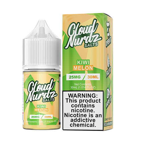 Kiwi Melon by Cloud Nurdz Salt 30ml