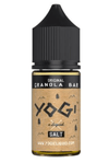 Original Granola Bar by Yogi Salt 30ml