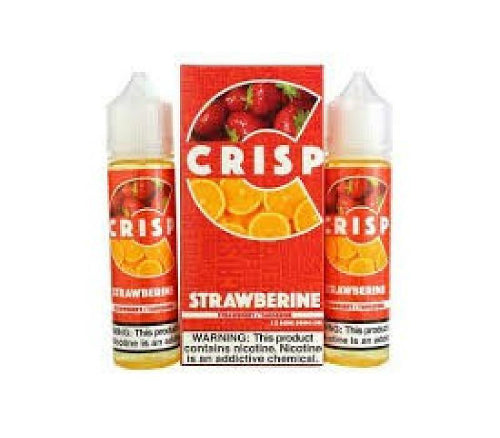 Strawberine by Crisp 120ml